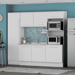 cozinha casas bahia
